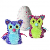 Интерактивная игрушка Hatchimals Spin Master 19100-TIG в #REGION_NAME_DECLINE_PP#