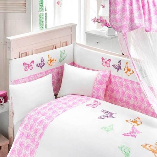 Купить Балдахин Bebe Luvicci Little Wings в интернет-магазине Детский Крым
