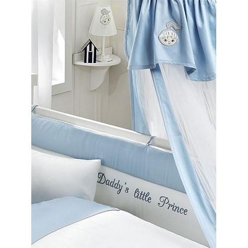 Купить Балдахин Bebe Luvicci Little Prince в интернет-магазине Детский Крым