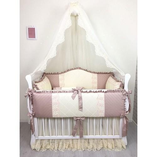 Купить Балдахин Marele 460604 в интернет-магазине Детский Крым